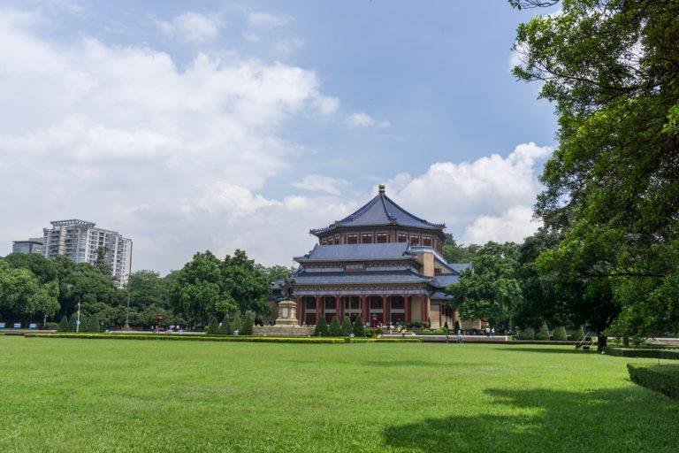 historic and naturalistic tour guangzhou
