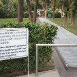 mahatma gandhi's historical and new delhi