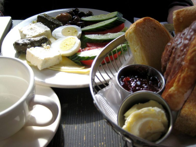breakfast tour in istanbul istanbul