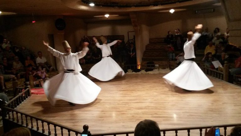 unique dervish dances with istanbul