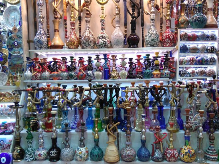 shopping tour in istanbul istanbul