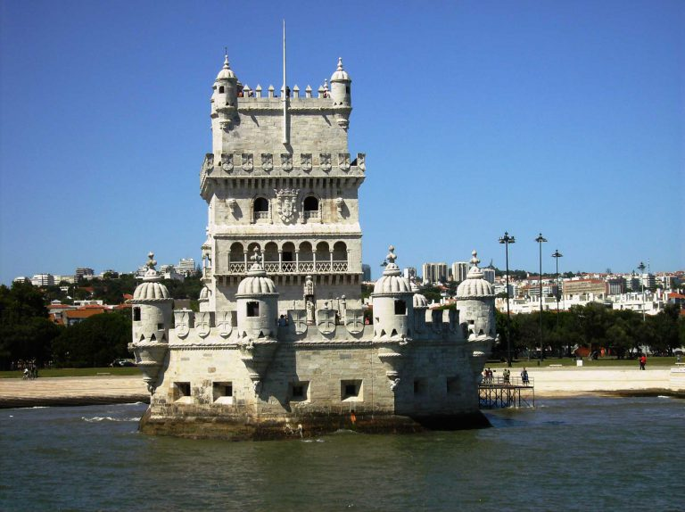 explore authentic belem district lisbon