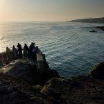stroll by the sea lisbon
