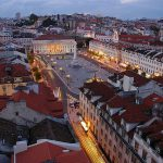 tour a pie por lisboa