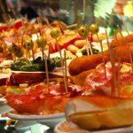 gastronomic private tour in madrid