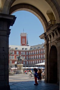madrid-spanish-culture