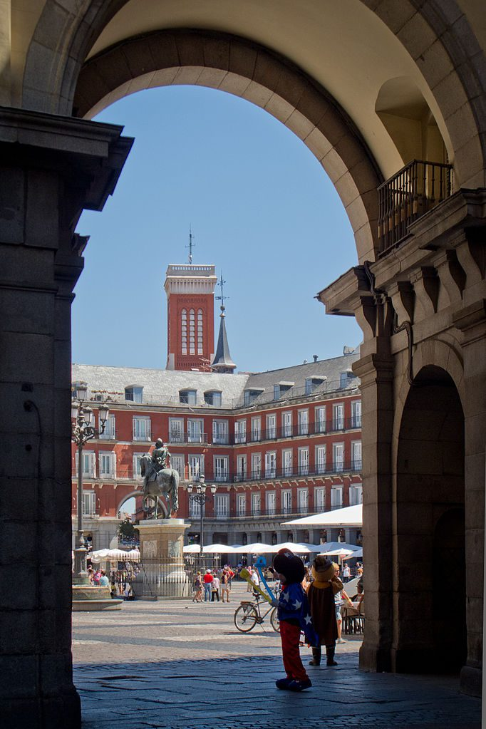 madrid-spanish-culture