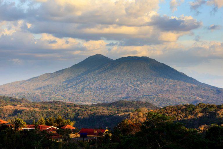 excursi�n en managua: ruta managua