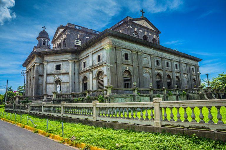 tour por la ciudad managua