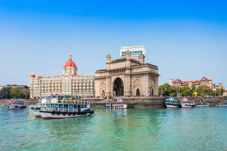 private sightseeing tour in mumbai