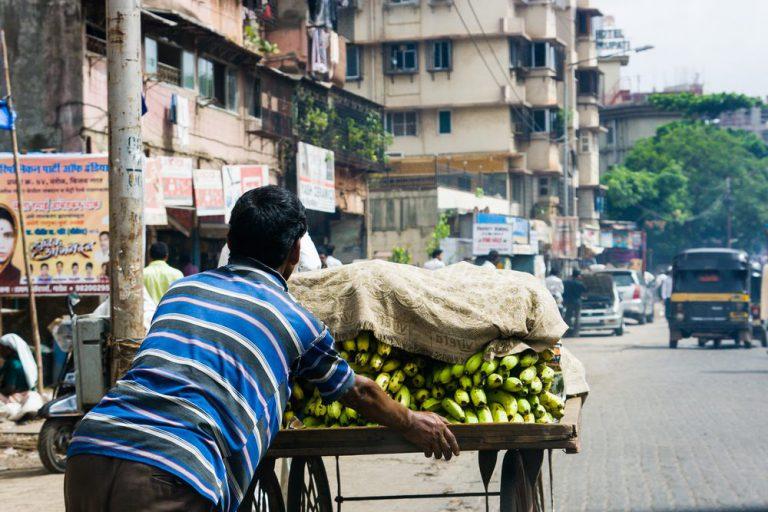 tour guidato a mumbai: mumbai