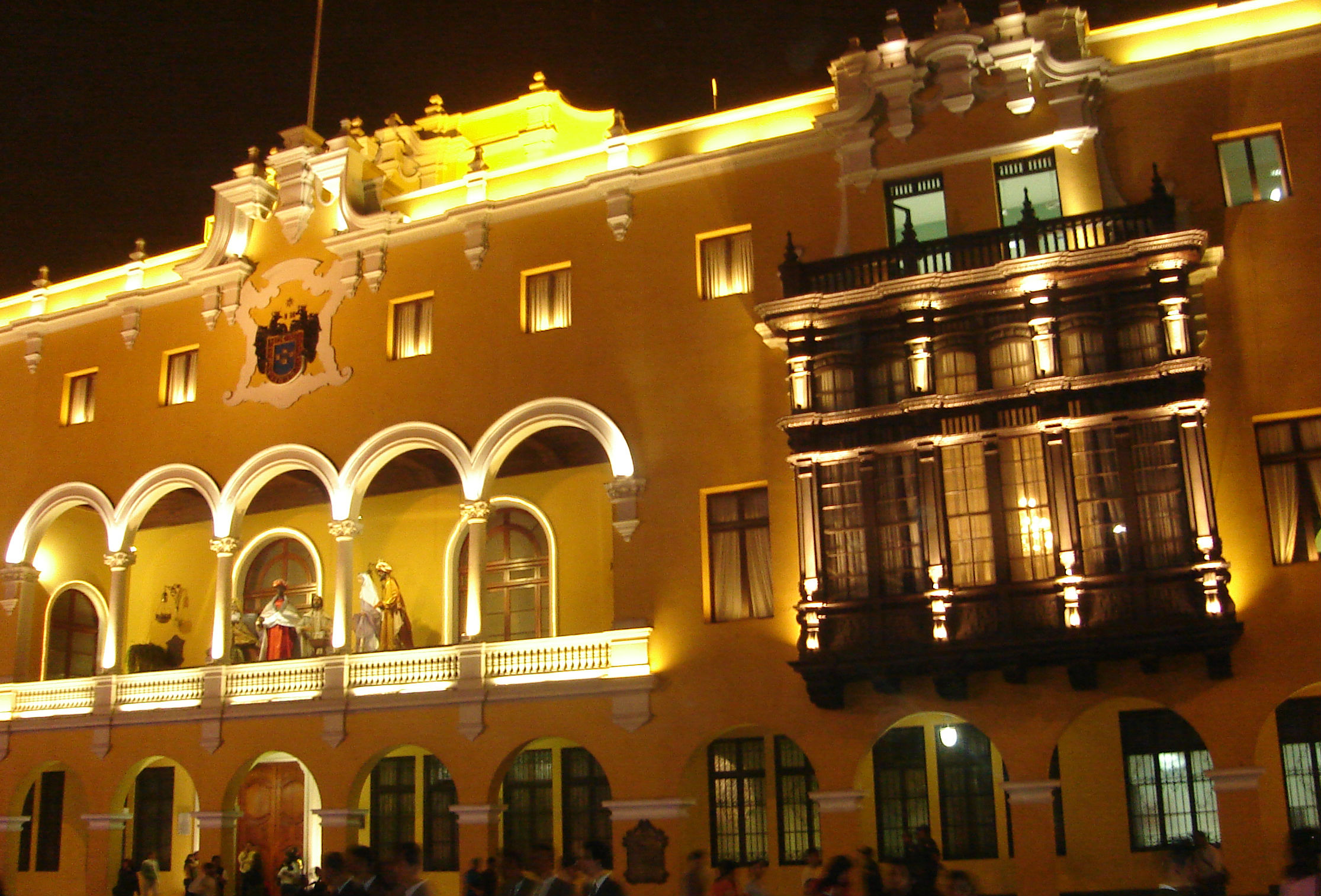 Book the guide in Lima by hours or customised tours by the city