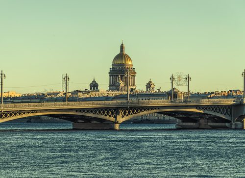 educational tour on st. saint petersburg