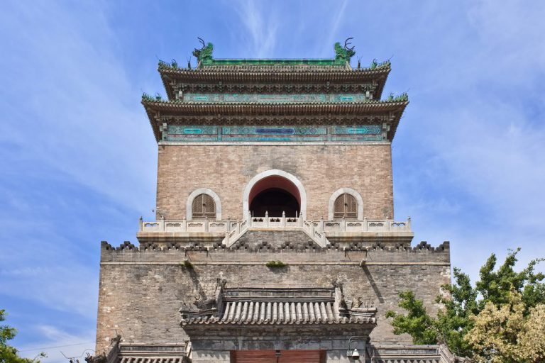 private guided tour over beijing