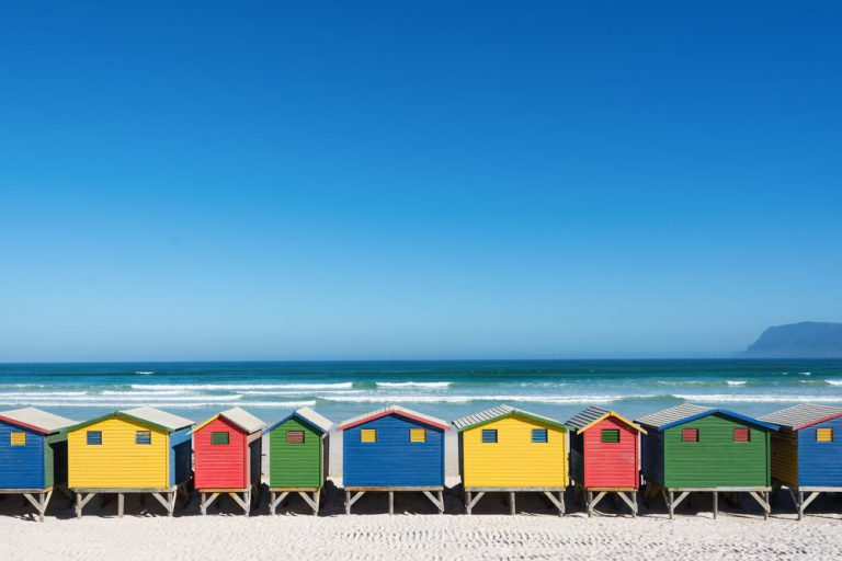 private excursion: the shores cape town