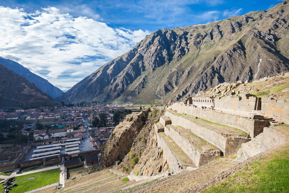 Tour guide in Cuzco by hours or tailored tours by the city