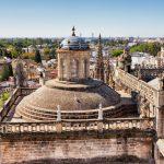 exclusive tour around gothic seville