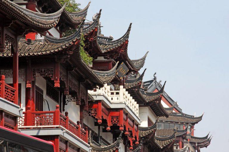 visita zhouzhuang y zhujiajiao shanghai