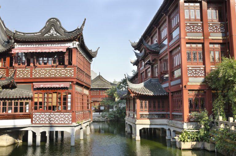 visita el mayor mercado shanghai