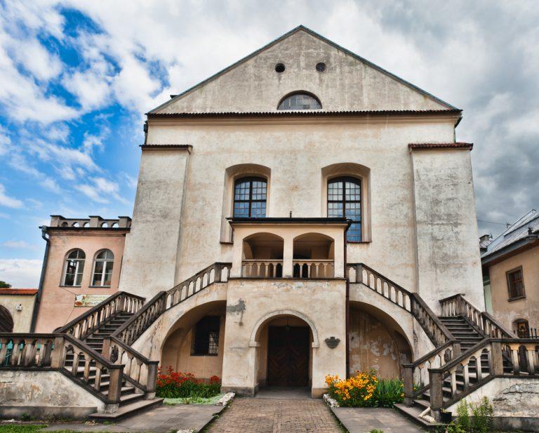 tour storico di cracovia varsavia