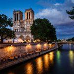excursion nocturne � paris paris