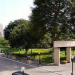 parque kennedy   lima