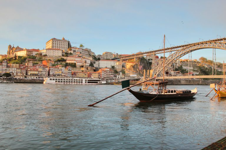 full-day private tour over porto
