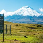 excursión al parque nacional quito