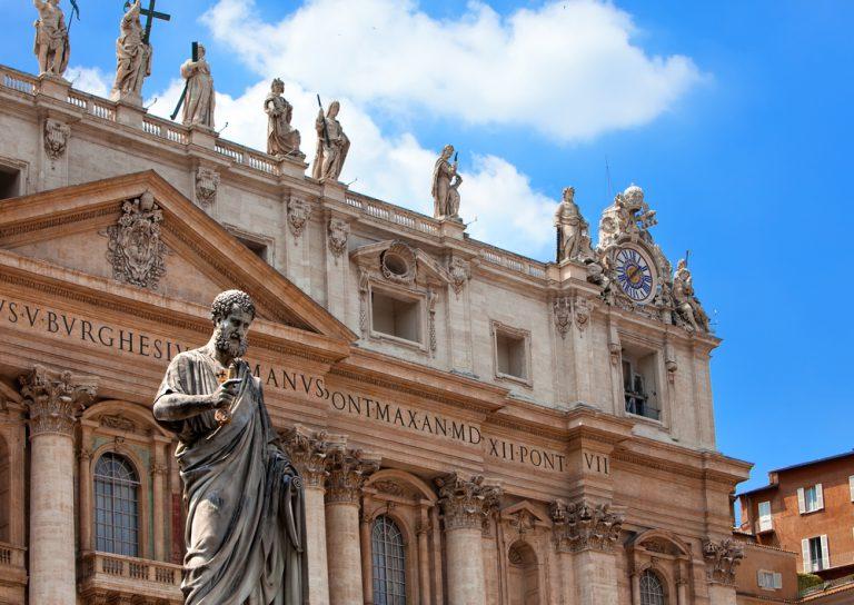 tour arquitect�nico por las roma