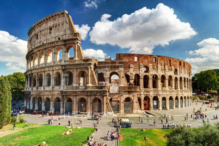 private tour: imperial rome rome