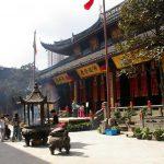 shanghai: walking tour in shanghai