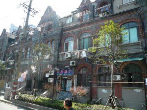shanghai: tour a piedi shanghai