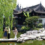shanghai: tour a pie shanghai