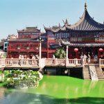 culturale e storico tour shanghai