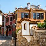 recorrido por el monasterio sofía