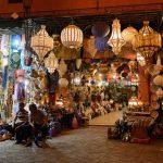 tour a pie con marrakech