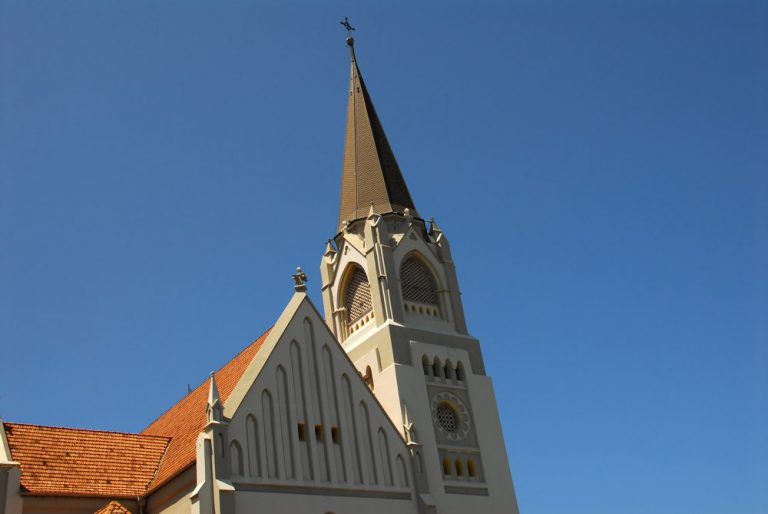 st joseph cathedral  dar-es-salaam