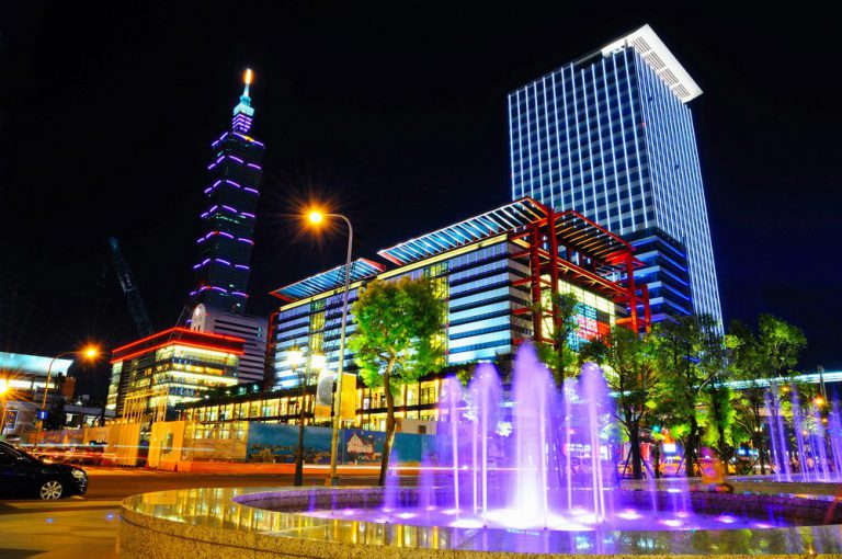 excursion nocturne � tapei taipei