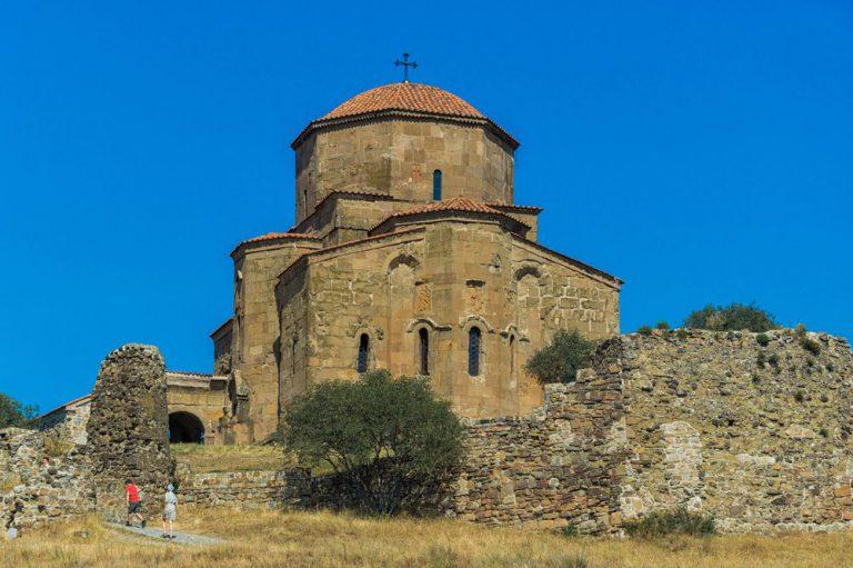 visiting georgia: tbilisi and tbilisi