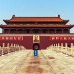 tour di storia e pechino