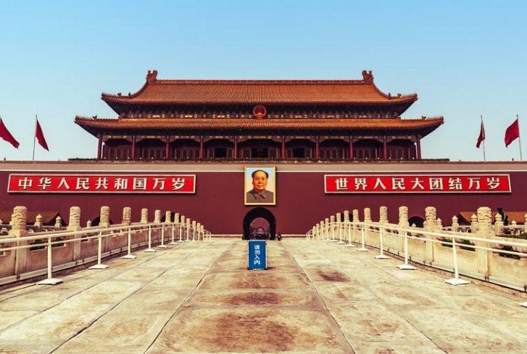 tour a piedi attraverso pechino