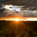 recorrido nocturno y privado windhoek