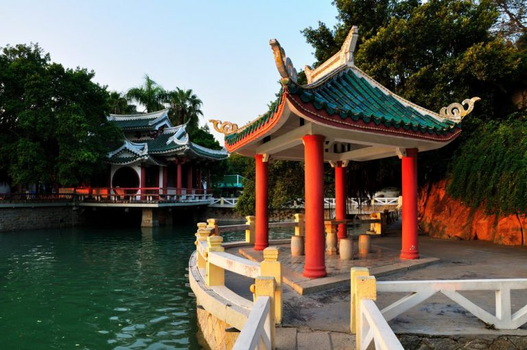 xiamen: excursion � l'ile xiamen