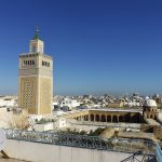 walking tour around medina tunis