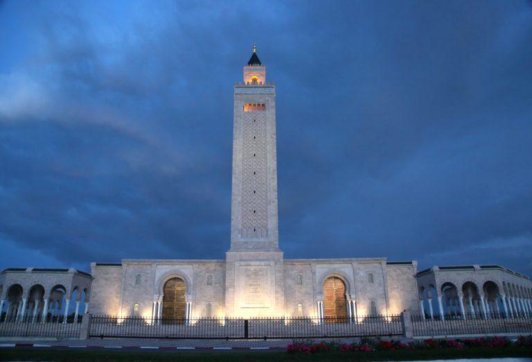 tour a piedi per tunisi