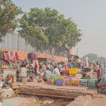 tour a pie guiado nueva delhi