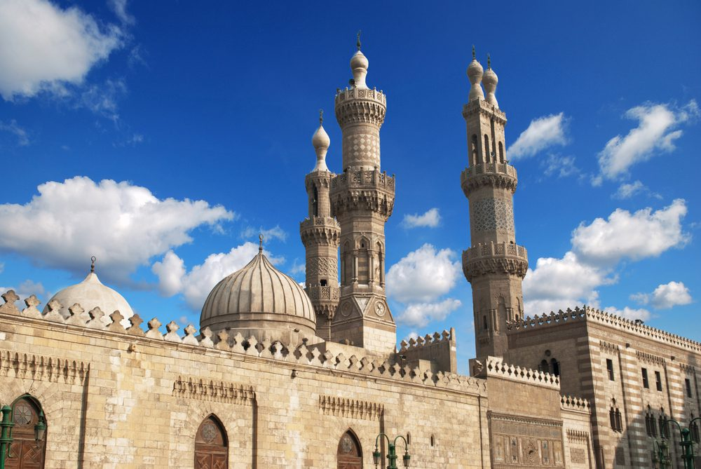 Driver, guide in Cairo | Services near Al Azhar Mosque