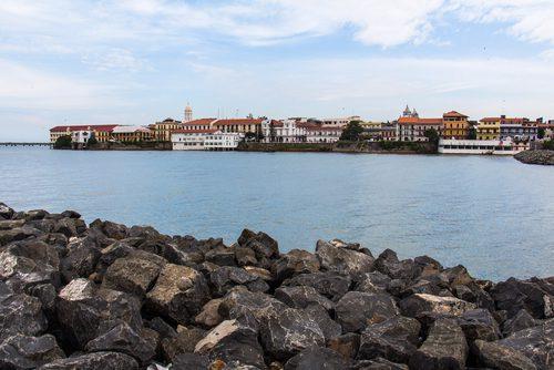 recorrido guiado por la ciudad de panam�