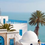breathtaking walking tour in tunis