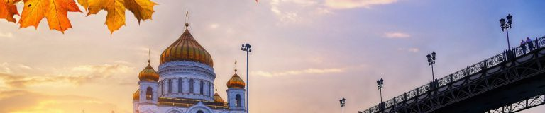 transfer moscow-domodedovo – crowne moscow
